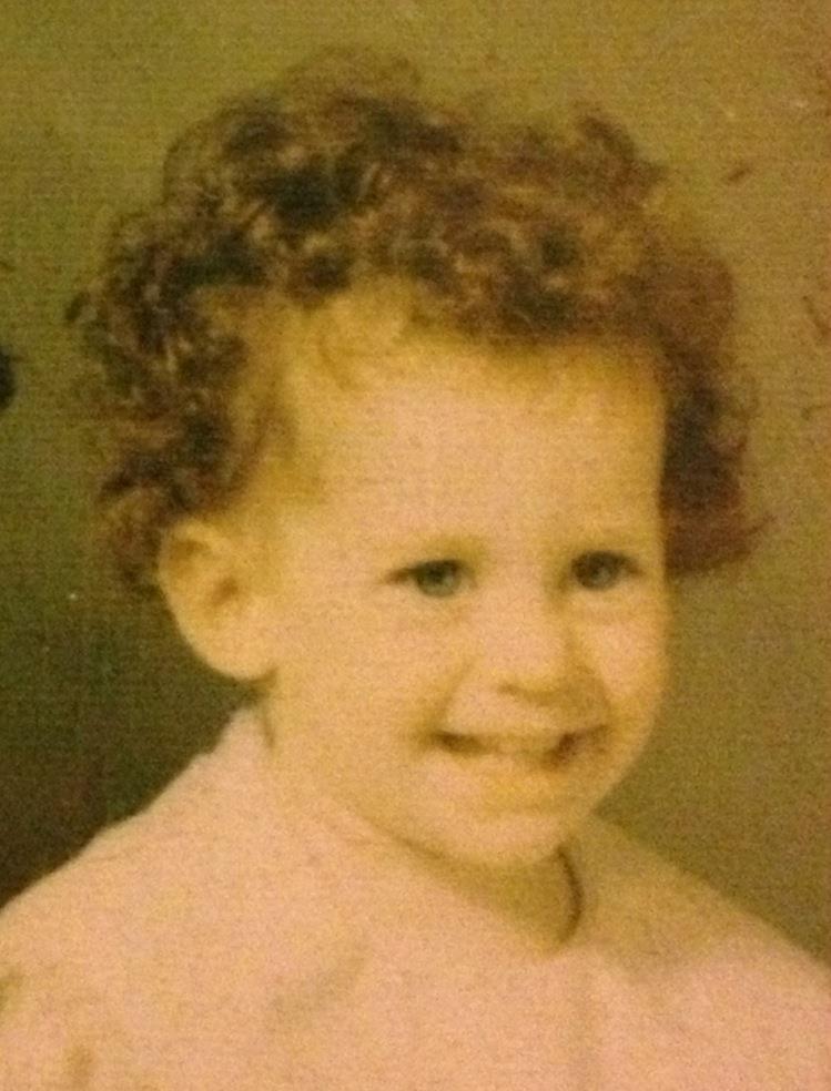 Baby Moira